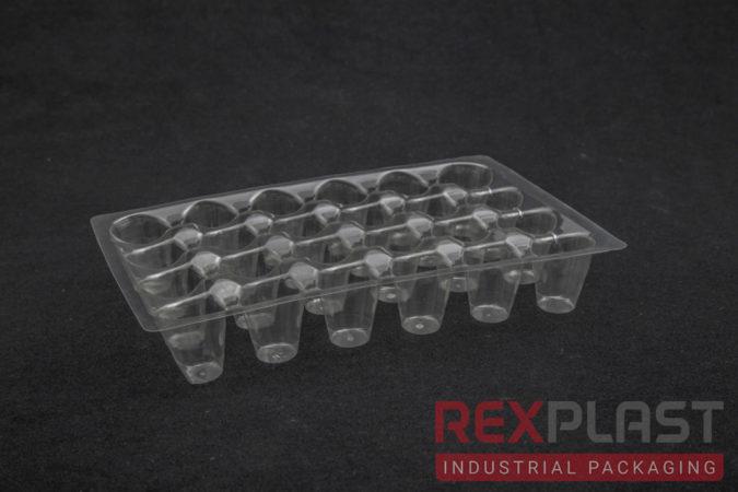 Chocolate Plastic Molds