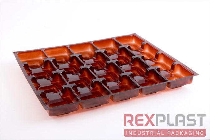 Chocolate Plastic Mould