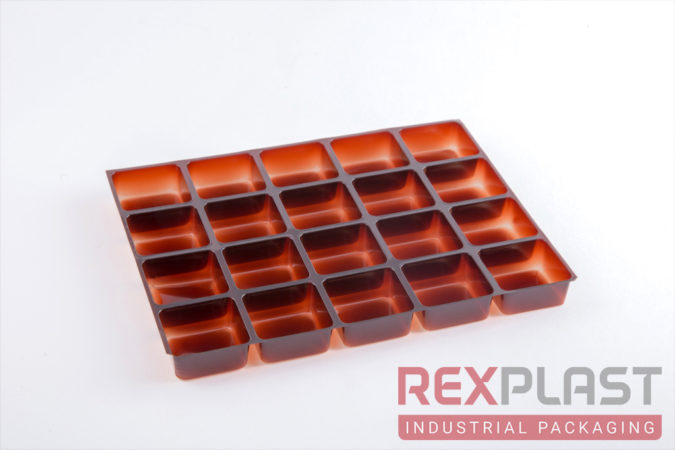 Chocolate Plastic Mould