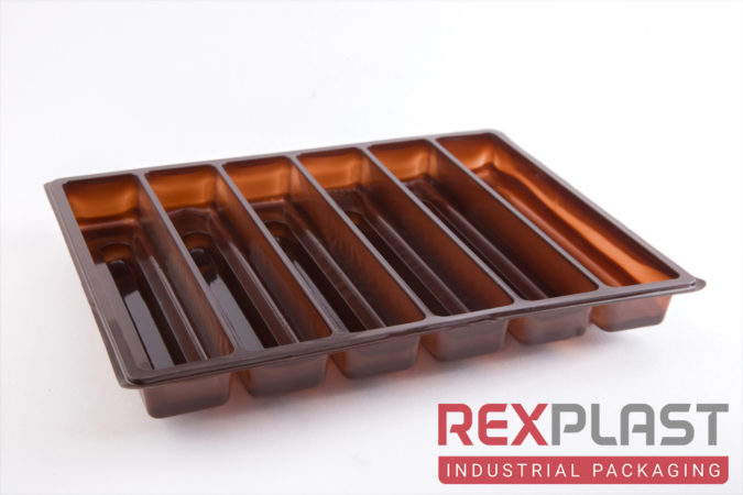 Chocolate Trays Packaging