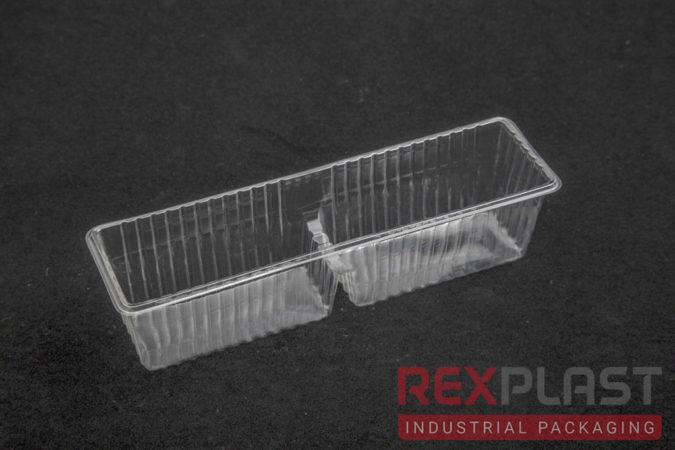 Plastic Biscuit Packaging