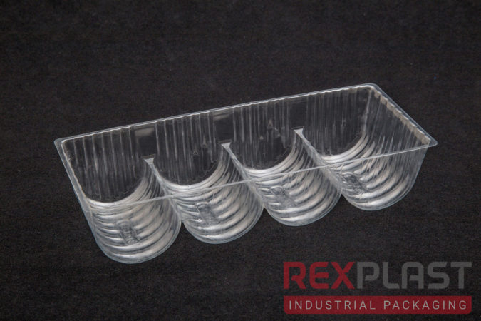 Plastic Biscuit Tray