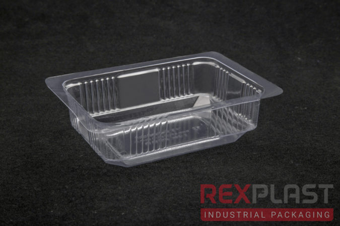 Plastic Thermoformed Packaging