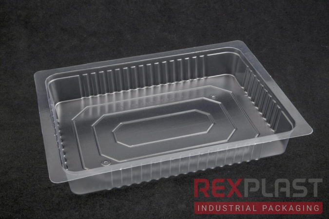 Thermoform Plastic Packing
