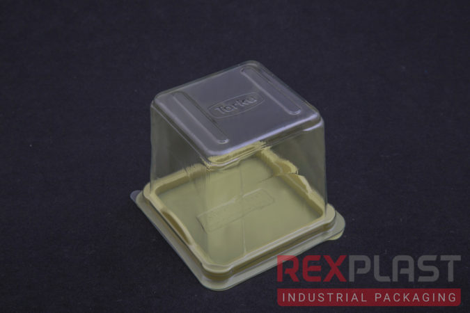 Food Thermoform Packaging