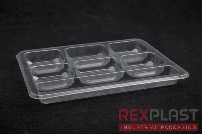Food Thermoform Packaging Products
