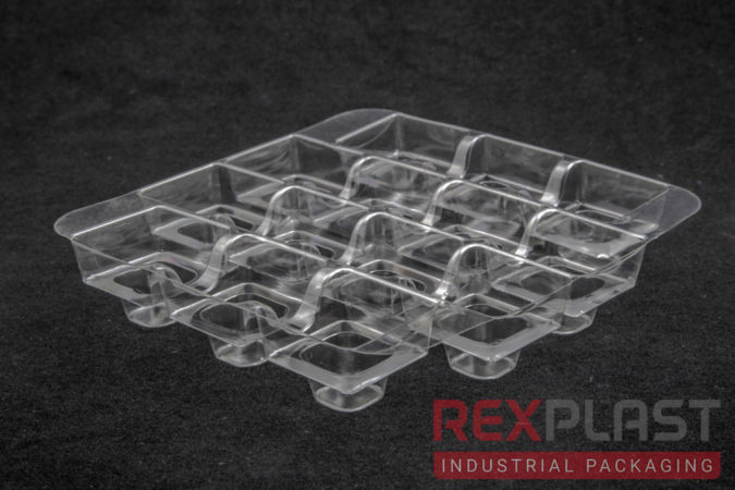 Plastic Confectionery Packing