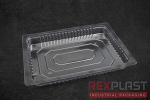 Plastik Termoform Ambalaj