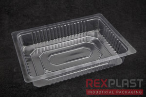 Termoform Plastik Ambalaj
