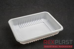 Termoform Plastik Gıda Ambalajları